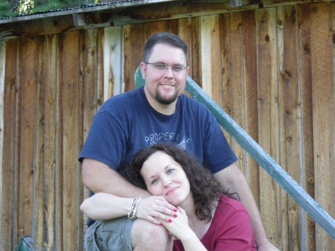 Travis & Kim